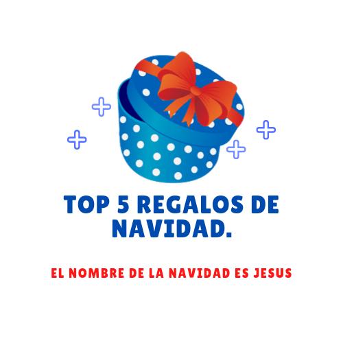 Top 5 Navidad