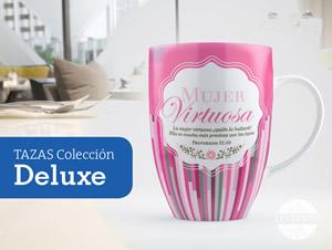 Tazas Colección Deluxe