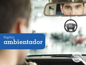 Ambientadores para auto