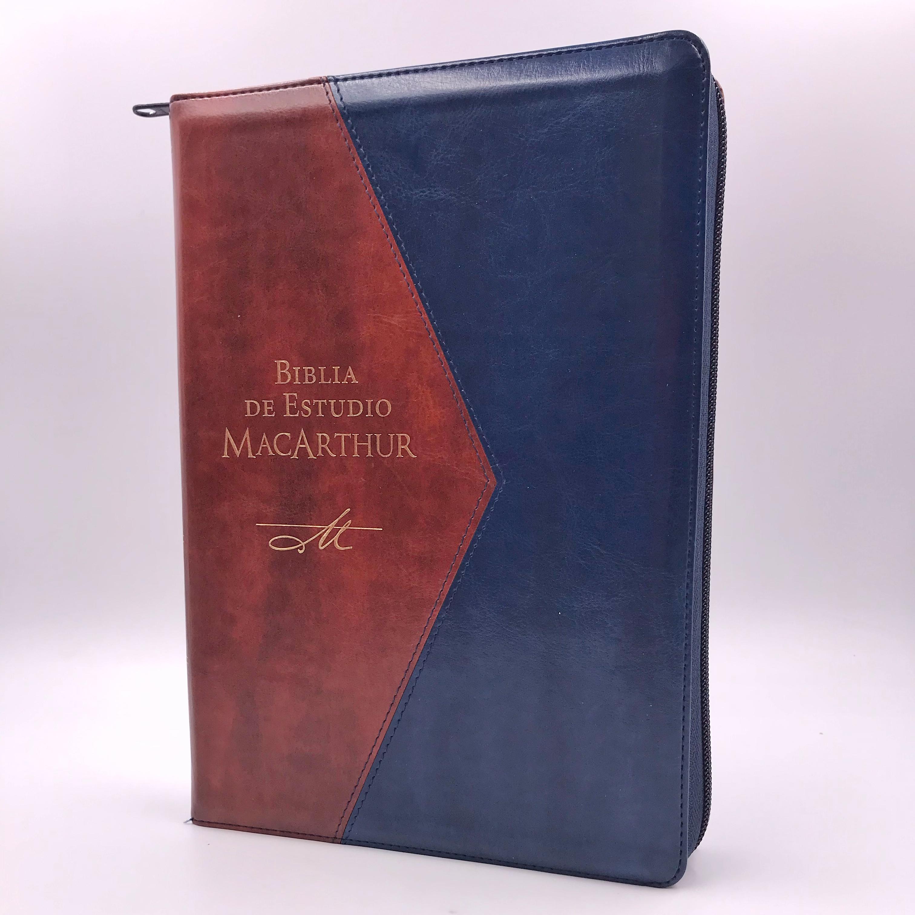 Biblia MacArthur