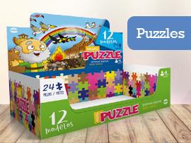 MiniPuzzles