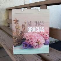 Bolsa Muchas Gracias (L)