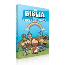 Biblias infantiles para todos los niños