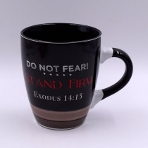 Taza Stand Firm (Exodus 14:13) - Blessings