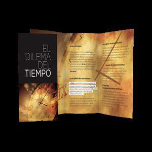 TRATADOS EL DILEMA DEL TIEMPO