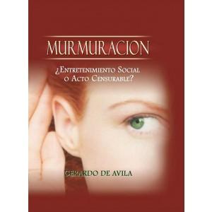 Murmuracion