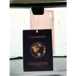Ambientadores Passport