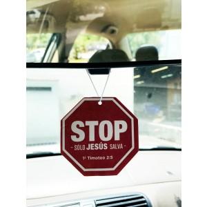 Ambientadores STOP 1 Timoteo 2:5