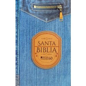 Biblia RVR1960 Jean Eco