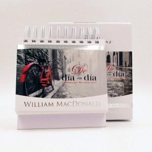 Devocionales William MacDonald