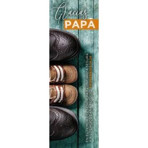 "Separador ""Gracias Papá"" (Proverbios 14:22)"